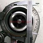 Турбокомпрессор (турбина), с установ. к-том на / для CUMMINS, IVECO, КАМИНС, ИВЕКО, MASTER POWER 808526, фото 2