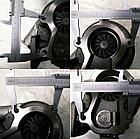 Турбокомпрессор (турбина), с установ. к-том на / для CUMMINS, IVECO, КАМИНС, ИВЕКО, MASTER POWER 808526, фото 6