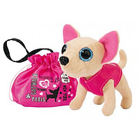Мини-собачка Chi Chi Love Модная принцесса