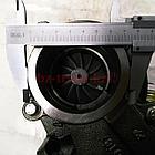 Турбокомпрессор (турбина), с установ. к-том на / для CASE / CUMMINS / KOMATSU , MASTER  POWER 808252, фото 4