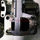 Турбокомпрессор (турбина), с установ. к-том на / для CASE / CUMMINS / KOMATSU , MASTER  POWER 808252, фото 6