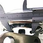 Турбокомпрессор (турбина), с установ. к-том на / для VOLVO, ВОЛЬВО, FE6, FE7, FL6, FL7, MASTER POWER 808260, фото 7