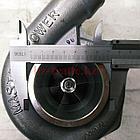 Турбокомпрессор (турбина), с установ. к-том на / для CASE / FORD CARGO /  VOLVO, MASTER POWER 808276, фото 2
