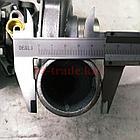 Турбокомпрессор (турбина), с установ. к-том на / для CASE / FORD CARGO /  VOLVO, MASTER POWER 808276, фото 4