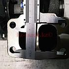 Турбокомпрессор (турбина), с установ. к-том на / для CASE / FORD CARGO /  VOLVO, MASTER POWER 808276, фото 5
