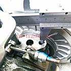 Турбокомпрессор (турбина), с установ. к-том на / для DAF, ДАФ, 95 ATI/ XF 95, MASTER POWER 805242, фото 7