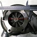 Турбокомпрессор (турбина), с установ. к-том на / для DAF, ДАФ, 95 ATI/ XF 95, MASTER POWER 805242, фото 4