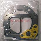 Турбокомпрессор (турбина), с установ. к-том на / для DAF, ДАФ, 95 ATI/ XF 95, MASTER POWER 805242, фото 9