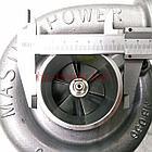 Турбокомпрессор (турбина), с установ. к-том на IVECO, ИВЕКО, MASTER POWER 808224, фото 2