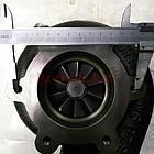 Турбокомпрессор (турбина), с установ. к-том на / для IVECO, ИВЕКО, EUROSTAR, ЕВРОСТАР, MASTER POWER 805274, фото 4