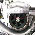 Турбокомпрессор (турбина), с установ. к-том на / для IVECO, ИВЕКО, EUROCARGO, ЕВРОКАРГО, MASTER POWER 808052, фото 2