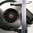 Турбокомпрессор (турбина), с установ. к-том на / для DAF/ MERCEDES/ MAN, MASTER POWER 808024, фото 4