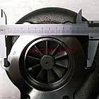 Турбокомпрессор (турбина), с установ. к-том на / для DAF, ДАФ, MASTER POWER 803097, фото 4