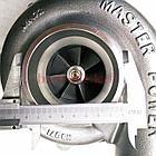 Турбокомпрессор (турбина), с установ. к-том на / для VOLVO, ВОЛЬВО, F12, N12 ,NL12, MASTER POWER 803011, фото 2