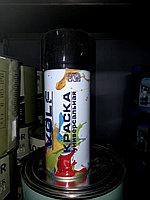 Аэрозоль спрей-краска, черный 400 мл