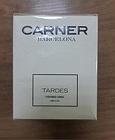 Carner Barcelona Tardes Perfumed Candle 380gr