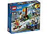 LEGO 60171 Убежище в горах City Police
