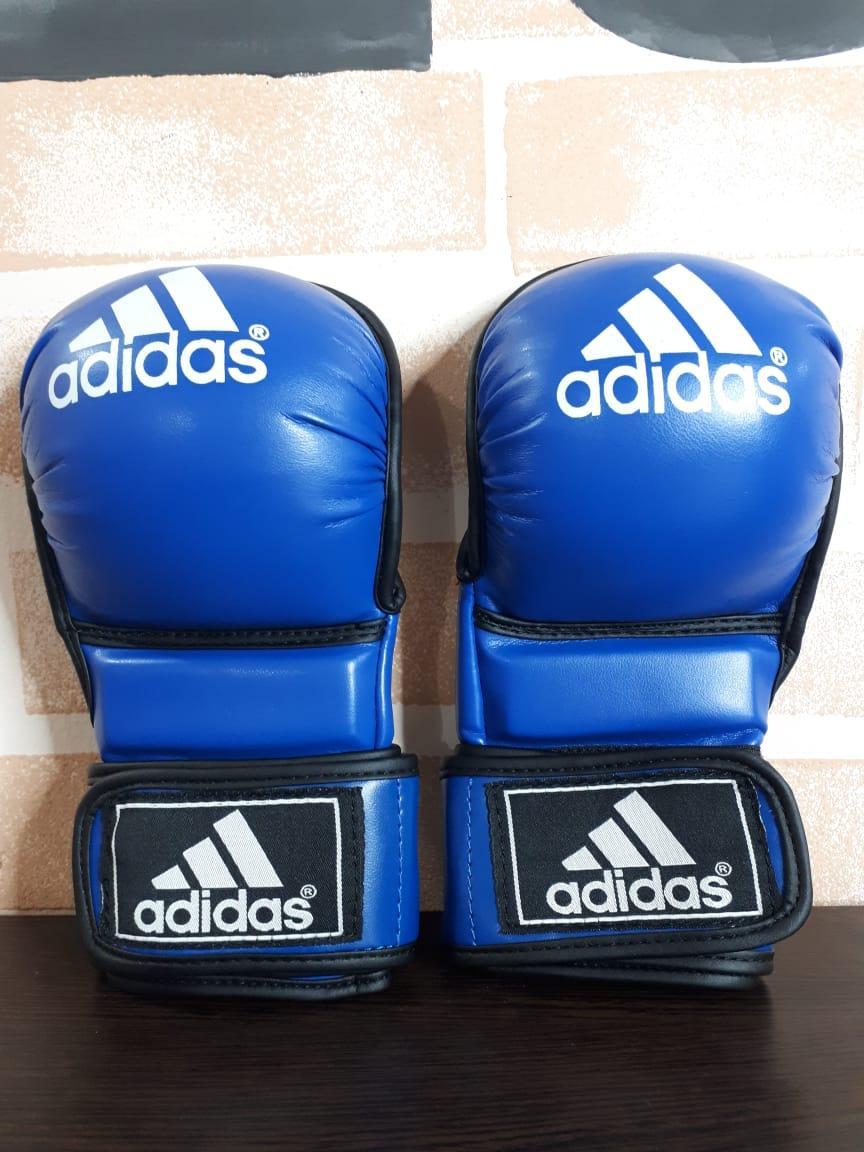 Шингарды Adidas