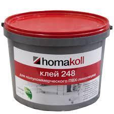 """Клей """"Homakoll 248"""" 14кг"""