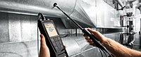 Обследование, паспортизация вентиляционных систем