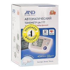 Тонометр AND автоматический UA-777  на плечо