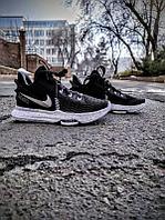 Баскетбольные кроссовки Nike Lebron Witness 5 (V) (оригинал)