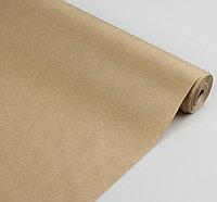 Бумага упаковочная крафт 0,72 x 50 м