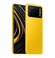 Poco Poco M3 64 yellow -EAC -