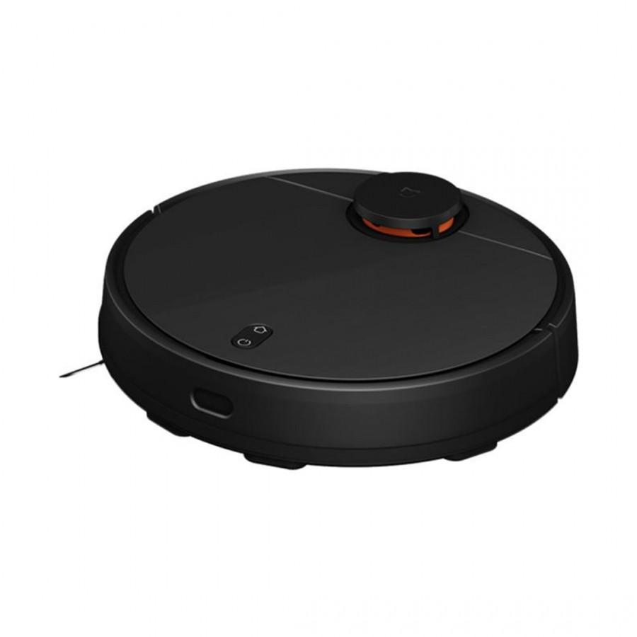 Робот-пылесос, Xiaomi, Mi Robot Vacuum Mop P, STYTJ02YM /SKV4109GL, Функция влажной уборки (550 мл б