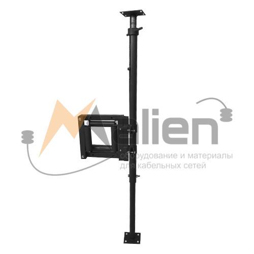 РКРУ 4-180Р (штанга 1000-1700мм) Ролик кабельный распорный универсальный