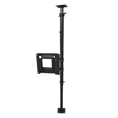 РКРУ 4-180Р (штанга 1700-3000 мм) Ролик кабельный распорный универсальный