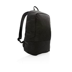 Стандартный антикражный рюкзак, черный