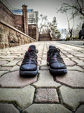 Баскетбольные кроссовки Nike Lebron 17 (XVII) Low  XVII (оригинал), фото 2