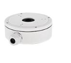 Hikvision DS-1280ZJ-M Монтажная коробка для крепления купольных камер, 157×185×51.5 мм