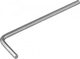 Ключ торцевой шестигранный короткий, H2.5 HKS25