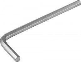 Ключ торцевой шестигранный короткий, H4 HKS40