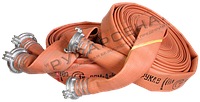 Рукав с двухсторонним полимерным покрытием «Армтекс» 50 мм
