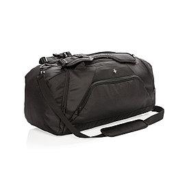 Спортивная сумка-рюкзак Swiss peak с RFID