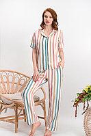 Пижама женская XL / 48-50