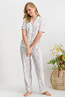 Пижама женская* 1XL / 50-52