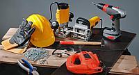 Особенности аренды электроинструментов