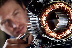 Для чего и как проводится перемотка электродвигателей