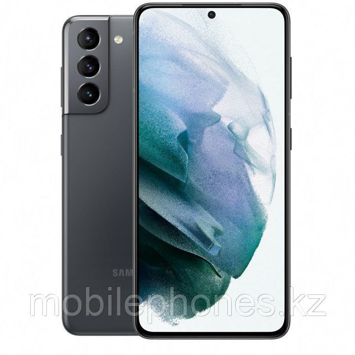 Смартфон Samsung Galaxy S21 128Gb Серый