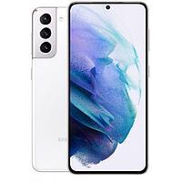 Смартфон Samsung Galaxy S21 128Gb Белый