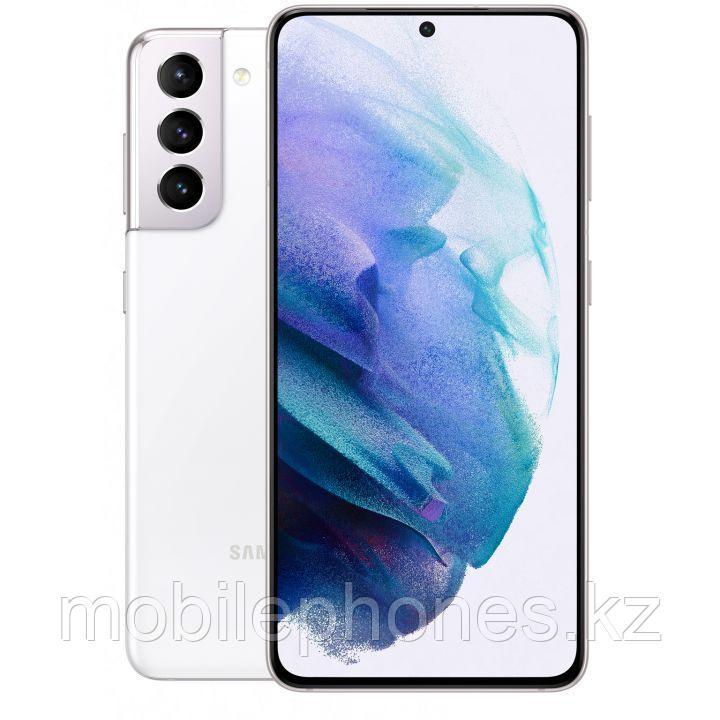Смартфон Samsung Galaxy S21 256Gb Белый