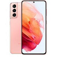 Смартфон Samsung Galaxy S21 256Gb Розовый