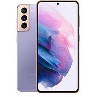 Смартфон Samsung Galaxy S21 256Gb Фиолетовый