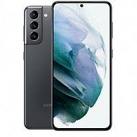 Смартфон Samsung Galaxy S21 256Gb Серый