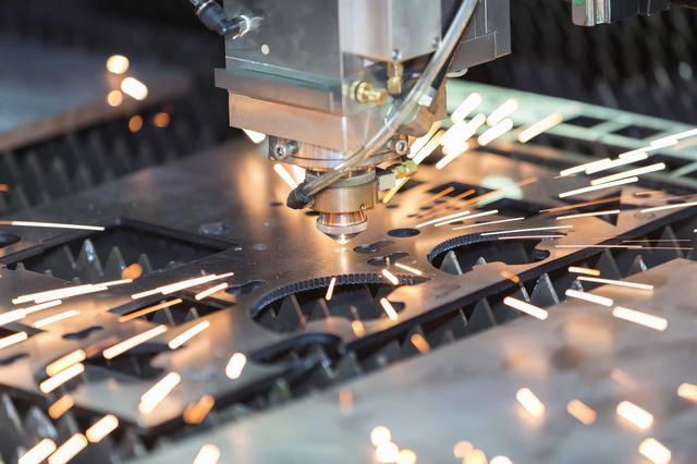 Лазерные станки по металлу