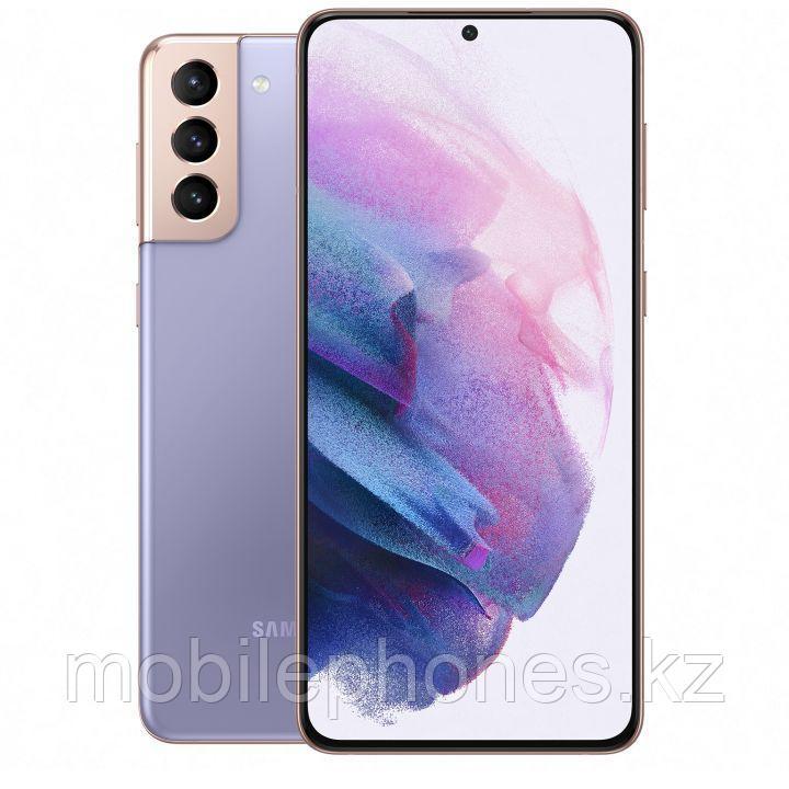 Смартфон Samsung Galaxy S21 Plus 256Gb Фиолетовый